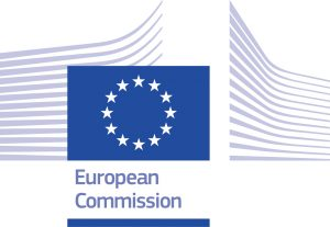 Icon of Logo Commission europeenne