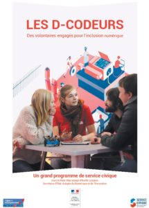 "Icon of Dossier de presse ""Les D-Codeurs"""