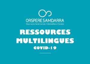 Icon of RESSOURCES                 MULTILINGUES