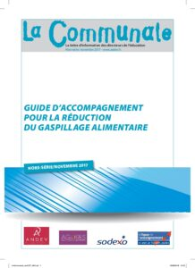 Icon of GUIDE - Gaspillage alimentaire - Ligue ANDEV AGORES