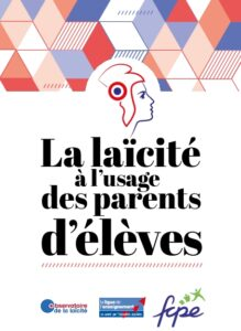 Icon of La laïcité à l'usage des parents VF - FCPE/Ligue