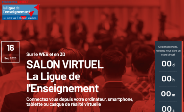 image de l'article.salon virtuel